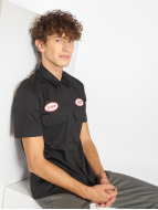 Dickies overhemd Rotonda South zwart