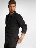 Dickies overhemd Kempton zwart