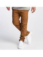 Dickies Pantalon chino Kerman brun