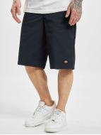 Dickies Pantalón cortos 13\ Multi-Use Pocket Work azul