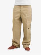 Dickies Pantalone chino Double Knee Work beige