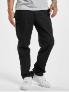 Dickies Pantalone chino Industrial nero