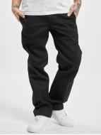 Dickies Pantalone chino Slim Straight Work nero