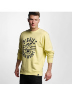Dickies Pullover Marion jaune