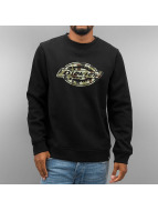 Dickies Pullover Vermont noir