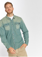 Dickies Shirt Penngrove blue