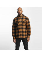 Dickies Shirt Lansdale brown