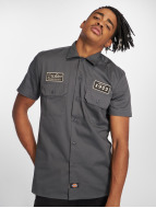 Dickies North Irwin Shirt Charcoal