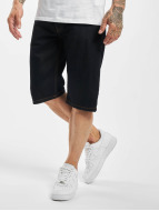Dickies shorts Michigan blauw