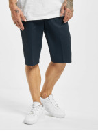 Dickies Shorts Slim 13 bleu