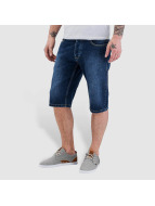 Dickies Shorts Michigan blu