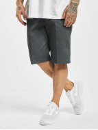 Dickies Shorts Slim 13 grigio