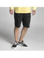 Dickies Shorts Buckner nero