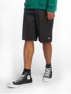 Dickies Shorts Multi-Use Pocket Work noir