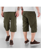 Dickies shorts Silverton olijfgroen