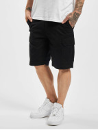 Dickies shorts New York zwart