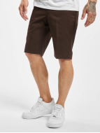 Dickies Shortsit Industrial Work ruskea