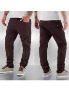 Dickies Skinny jeans Slim bruin