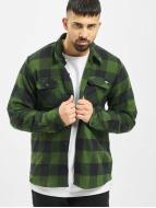 Dickies Skjorter Sacramento grøn