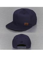 Dickies Snapback Cap Minnesota blau