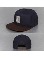 Dickies Snapback Cap Richvale blau