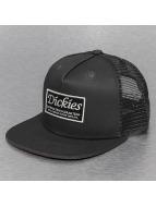 Dickies Snapback Cap Brawley grau