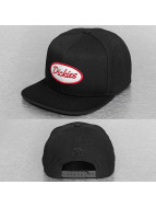 Dickies Snapback Cap Sherwood schwarz