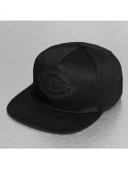 Dickies snapback cap Oakland zwart