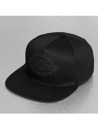 Dickies Snapback Caps Oakland czarny