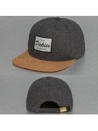 Dickies Snapback Caps Brookville harmaa