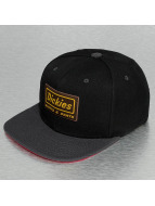 Dickies Snapback Caps Jamestown musta