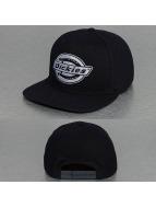 Dickies Snapback Caps Oakland niebieski