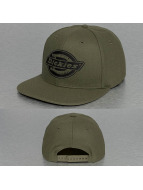 Dickies Snapback Oakland olive