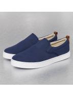 Dickies Sneakers Kansas blå