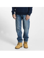 Dickies Michigan Regular Fit Jeans Mid Blue