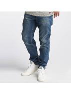 Dickies Straight Fit Jeans North Carolina blau