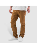 Dickies Straight fit jeans Alamo bruin