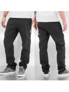 Dickies Straight Fit Jeans BlueMonds schwarz