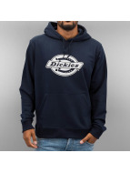 Dickies Sweat à capuche Delaware bleu