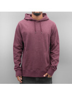 Dickies Sweat à capuche Linden rouge