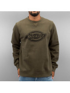 Dickies Swetry Vermont oliwkowy