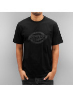 Dickies T-paidat HS One Colour musta