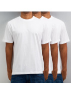 Dickies T-paidat 3er-Pack valkoinen