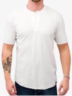 Dickies T-Shirt Hixton blanc