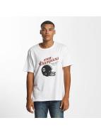 Dickies T-Shirt Frackville blanc