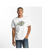 Dickies T-Shirt HS One Colour blanc