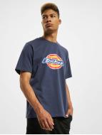 Dickies t-shirt  blauw