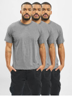 Dickies t-shirt 3er-Pack grijs