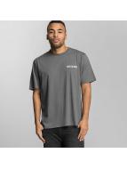 Dickies T-Shirt Cave City Gravel gris