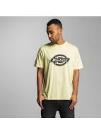 Dickies T-Shirt HS One Colour jaune